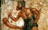Priapos, der griechische Gott der Fruchtbarkeit, als Namensgeber für den Priapismus